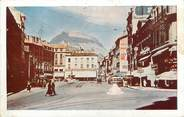 "38 Isere CPA FRANCE 38 ""Grenoble, la place grenette"""