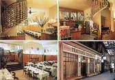 """75 Pari / CPSM FRANCE 75002 """"Paris, restaurant Trattoria Toscana"""""""