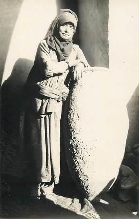 """CARTE PHOTO SYRIE """"Femme"""""""