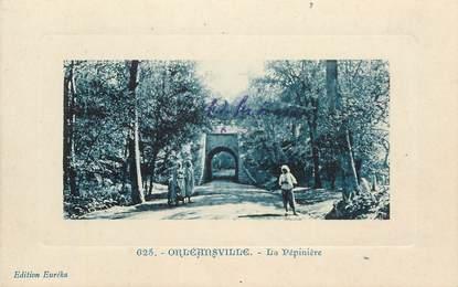 "CPA ALGERIE ""Orléansville"""