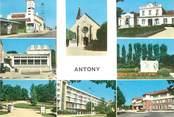 "92 Haut De Seine / CPSM FRANCE 92 ""Antony"""