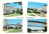 """92 Haut De Seine / CPSM FRANCE 92 """"Antony, vues de la cité universitaire"""""""