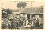 """Afrique CPA CAMEROUN """"les soeurs missionnaires du Saint Esprit"""""""