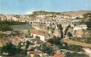 """Algerie CPSM ALGERIE """"Constantine, vue générale"""""""