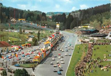 "CPSM BELGIQUE ""Francorchamps, circuit automobile"""