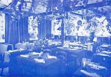 """CPSM SUISSE """"Lausanne, Taverne grecque"""""""
