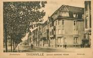 """57 Moselle / CPA FRANCE 57 """"Thionville, av Maréchal Pétain"""