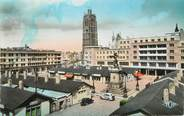 """59 Nord / CPSM FRANCE 59 """"Dunkerque, place Jean Bart """""""