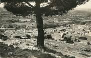 """13 Bouch Du Rhone / CPSM FRANCE 13 """"Allauch, panorama vu de la colline"""""""