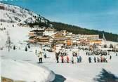 """73 Savoie CPSM FRANCE 73 """"Courchevel, vue d'ensemble"""""""