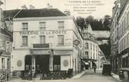 """02 Aisne / CPA FRANCE 02 """"Château Thierry, taverne de la poste"""""""