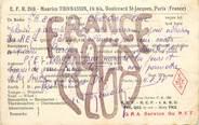 """75 Pari / CPA FRANCE 75014 """"Paris, Maurice Thomassin"""""""