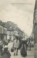 """56 Morbihan / CPA FRANCE 56 """"Pontivy, la rue nationale"""""""