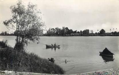 """/ CPSM FRANCE 33 """"Fronsac, les rives de la Dordogne"""""""