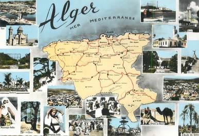 """CPSM ALGERIE """"Alger """""""