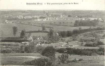 """/ CPA FRANCE 61 """"Bretoncelles, vue panoramique"""""""