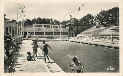 """CPSM TUNISIE """"Tunis, la piscine municipale"""""""