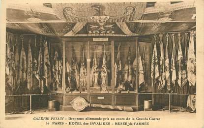 CPA GUERRE de 1870 / Musée de l'Armée