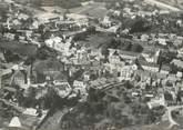 """74 Haute Savoie / CPSM FRANCE 74 """"La Roche sur Foron, vue aérienne"""""""
