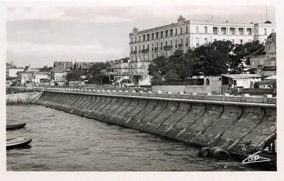 """CPSM FRANCE 33 """"Arcachon, nouvelle promenade vers le bord de mer"""""""