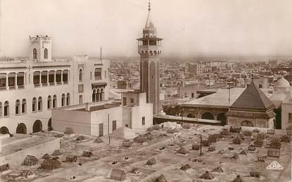 """CPSM TUNISIE """"Tunis """""""