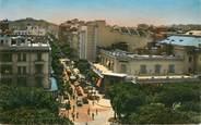 """Tunisie CPSM TUNISIE """"Tunis, avenue de Carthage"""""""