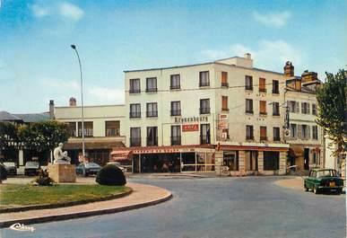 """/ CPSM FRANCE 27 """"Louviers, brasserie de Rouen"""""""