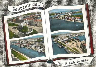 Cpsm france 13 port saint louis du rhone 13 bouches du rhone autres communes 13 ref - College port saint louis du rhone ...