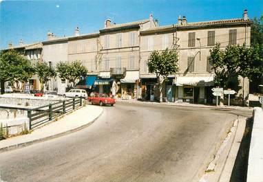 Cpsm france 13 pont de l 39 etoile entr e du village for Garage pont de l etoile