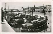 """13 Bouch Du Rhone CPSM FRANCE 13 """"Cassis, bateaux de promenade, le port"""""""