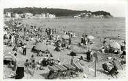 """83 Var CPSM FRANCE 83 """"Env. de Toulon, Plage des Sablettes"""""""