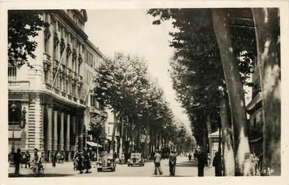 """CPSM FRANCE 06 """"Nice, avenue de la Victoire"""""""
