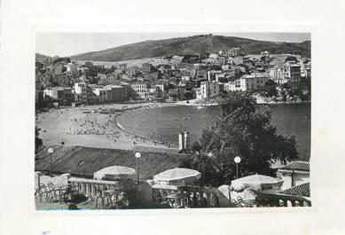 """/ CPSM FRANCE 66 """"Banyuls sur Mer, vue générale"""""""