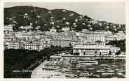 """06 Alpe Maritime CPSM   """"Cannes, vue sur le casino et Super Cannes"""""""