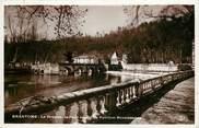 """24 Dordogne CPSM FRANCE 24 """"Brantome, La Dronne, le pont Coudé et le pavillon Renaissance"""""""