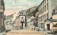 """63 Puy De DÔme CPA FRANCE 63 """"Le Mont Dore, rte de Clermont"""""""