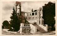 """25 Doub CPSM FRANCE 25 """"Pontarlier, monument aux morts"""""""