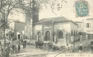 """Algerie CPA ALGERIE """"Tlemcen, le musée"""""""